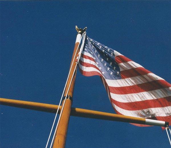 Nor'east Flagpole 207 832 8108 We are midcoast Maine's full